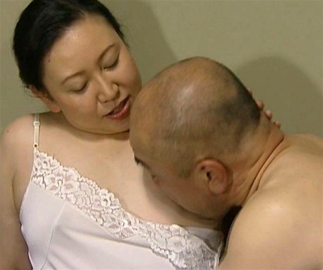 熟年夫婦の性生活