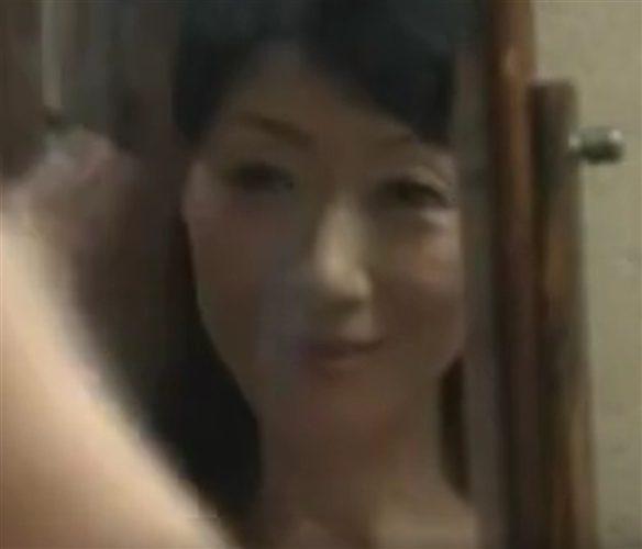 エロ五十路熟女-星杏奈-35年ぶりのセックス