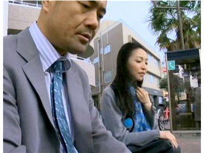 我慢出来ない人妻/我慢出来ない母親 五月峰子 浅井千尋 杉本はるか