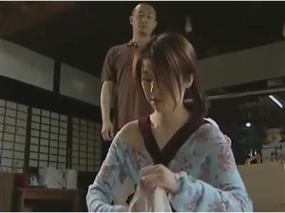 眠らせて/3人がかりで/兄嫁を弟がレ●プ 橘真央 瀬名涼子 なつみ