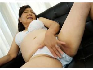 古希で初撮り 成田京子