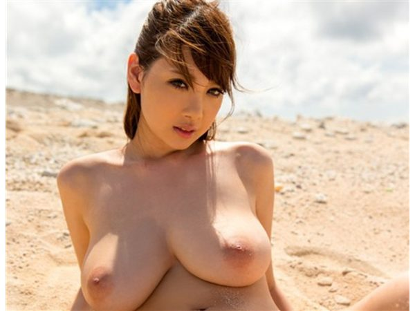 ALL NUDE RION 安齋らら 宇都宮しをん